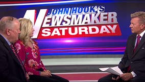 Newsmaker Saturday: Mel and Cindy McDonald