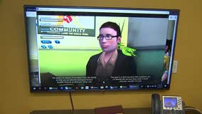 Social Work students at ASU learn valuable skills via a video game