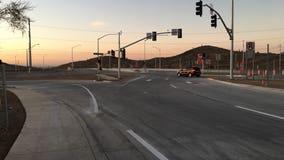 Half-Diverging Diamond Interchanges open on South Mountain Freeway