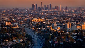 Survey: To be happy in LA, you need an annual salary of $204,855