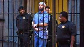 Supreme Court rejects call for new trial in 'Serial' podcast case of Adnan Syed