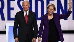 Mayor of Pocahontas backs Joe Biden, not Elizabeth Warren