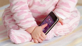 Screen time among toddlers has skyrocketed — and exposure is beginning in infancy, NIH study suggests