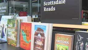 Valley's 1st Amazon Bookstore opens in Scottsdale