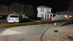 5 hospitalized, including 2 teens, following shooting at house party in Tolleson