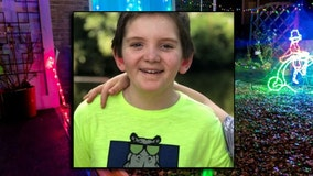 Boy, 11, dies of rare cancer after family celebrates Christmas early