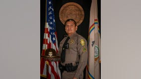 Navajo Police officer dies; had Oct. 9 on-duty medical event