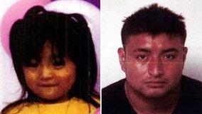 Amber Alert canceled for 2-year-old girl in South Florida
