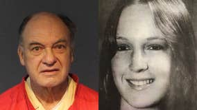 Arizona man arrested in connection to 1979 killing of woman
