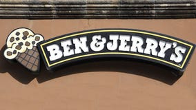 Ben & Jerry's sued over claim that milk comes from 'happy cows'