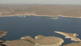 MCSO: Diver dies at Lake Pleasant in Peoria; no signs of foul play