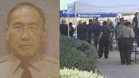 Benefit BBQ held for family of fallen MCSO detention officer Gene Lee