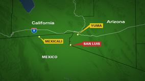 Missouri murder suspect arrested in Arizona