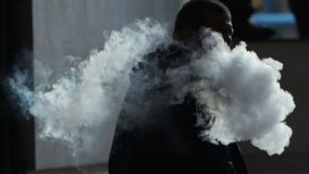 Massachusetts reports 3rd vaping-related death as number climbs nationwide