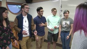 A Capella group at ASU finds online fame after practice videos go viral