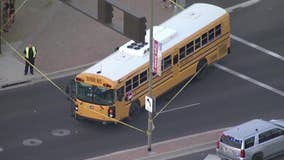 Goodyear PD identify 13-year-old killed after being hit by a bus in Goodyear