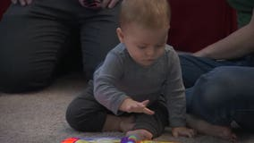 San Tan Valley family prepares to adopt 10-month-old