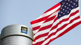 GM suing Fiat-Chrysler for billions, accusing automaker of bribery in negotiations with UAW