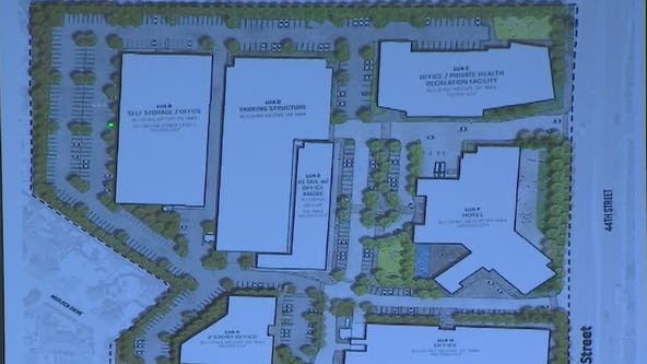 Phoenix City Council approves plan for new development in Arcadia despite previous opposition