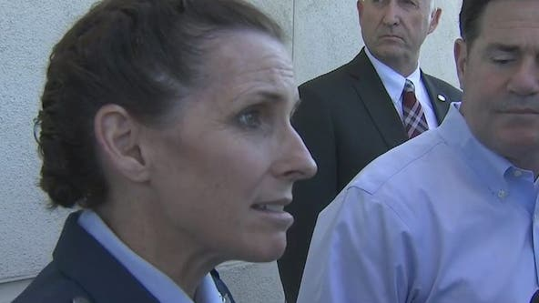 Ducey, McSally talk safety for Arizonans following recent events in Mexico