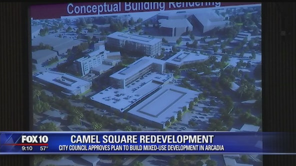 Plan for new development in Arcadia neighborhood approved despite previous opposition
