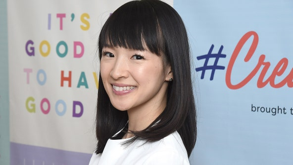 Marie Kondo, tidying guru who advocates getting rid of stuff, opens online store to sell stuff
