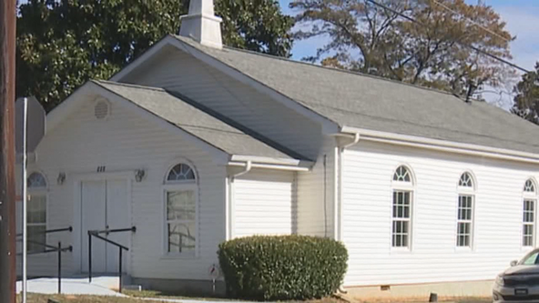 Police: Gainesville teen plots to murder members of predominantly black church