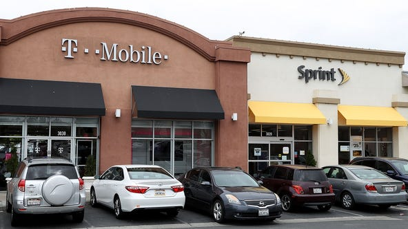 T-Mobile promises free 5G to first responders for 10 years if Sprint merger is completed