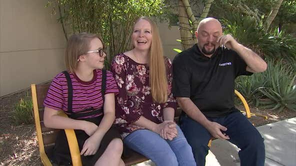 Queen Creek family shares story in honor of National Epilepsy Awareness Month