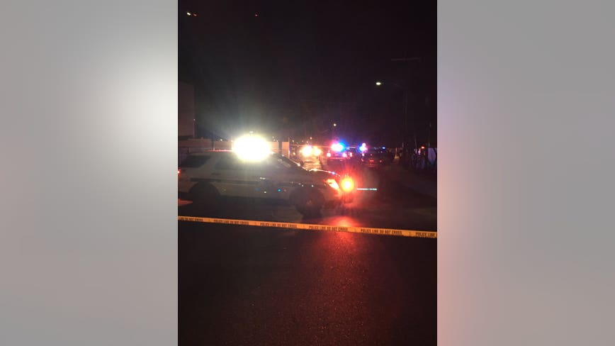 Investigation into officer-involved shooting in El Mirage underway