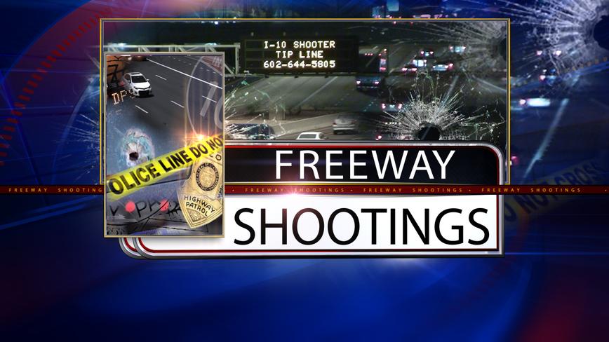 Judge limits bid for damages in Arizona freeway shootings arrest