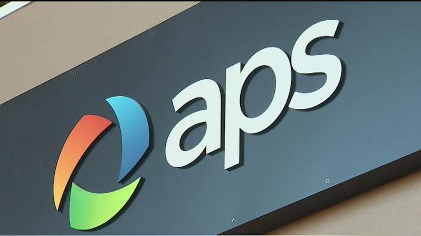 APS vows all clean power by 2050