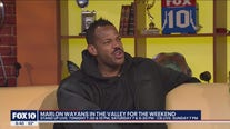 Marlon Wayans to perform at Stand Up Live, CB Live in Phoenix