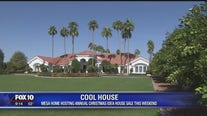Cool House: Mesa home hosts annual Christmas Idea House sale