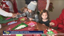 Cory's Corner: 'Breakfast with Santa' at Pointe Hilton Squaw Peak Resort