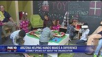 Community Cares: Arizona Helping Hands