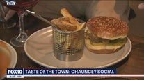 Taste of the Town: Chauncey Social