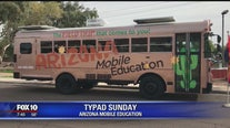 TyPad: Arizona Mobile Education