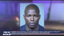 Ex-Sun Devil football player accused of committing multiple sexual assaults over the years