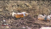 Camp Verde offers 'Cash-4-Trash' program to those willing to clean up litter
