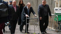 Weinstein bail hiked to $5 million over alleged monitor mishandling