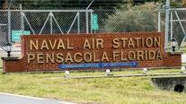 Navy: Flight training suspended for Saudi students