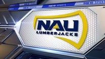 Eastern Washington defeats NAU 80-70