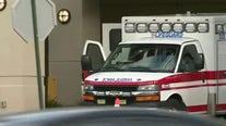 2 killed, several injured in shooting at Naval Air Station Pensacola; gunman dead