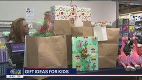 Cory's Corner: Christmas gift ideas for kids at Kidstop