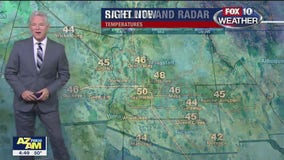 5AM Weather - 12/12/19