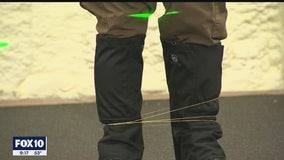 New crime-fighting tool aims to be less harmful alternative to guns, tasers