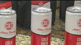 Made in Arizona: Cult Artisan Beverage Company