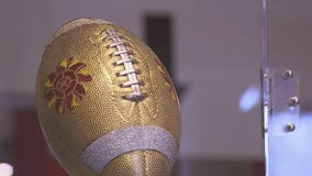 Made in Arizona: Did you know the $1.4 million Fiesta Bowl trophy was made in Arizona?