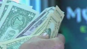 Money from unclaimed lottery ticket to go to several Arizona organizations